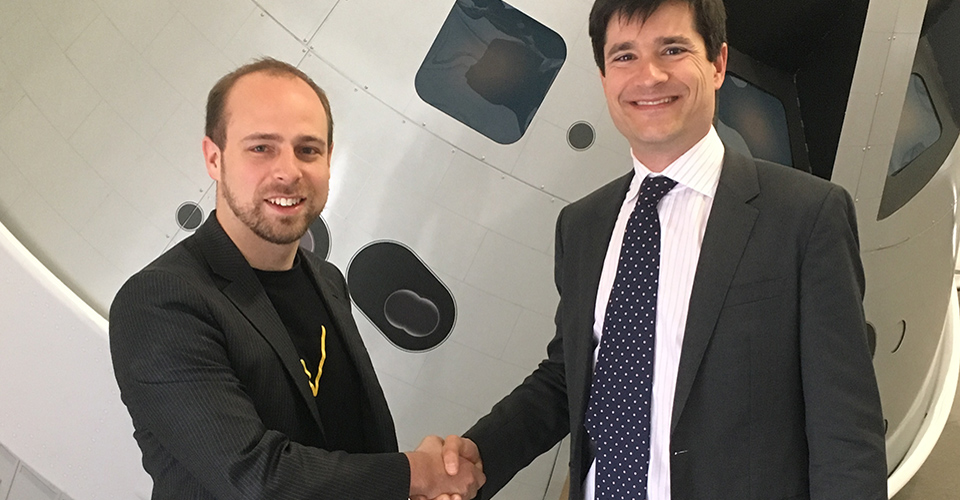 Valispace and Telespazio join forces